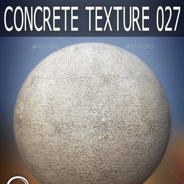 Concrete Textures 027