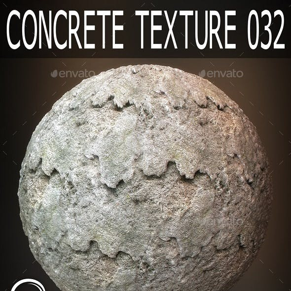 Concrete Textures 032