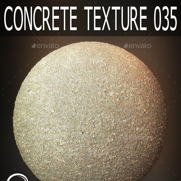 Concrete Textures 035