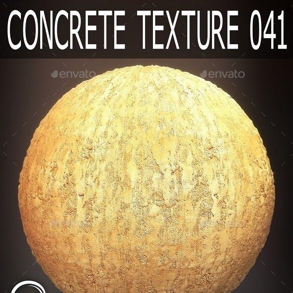 Concrete Textures 041