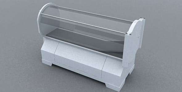 Hyperbaric Chember - 3DOcean Item for Sale