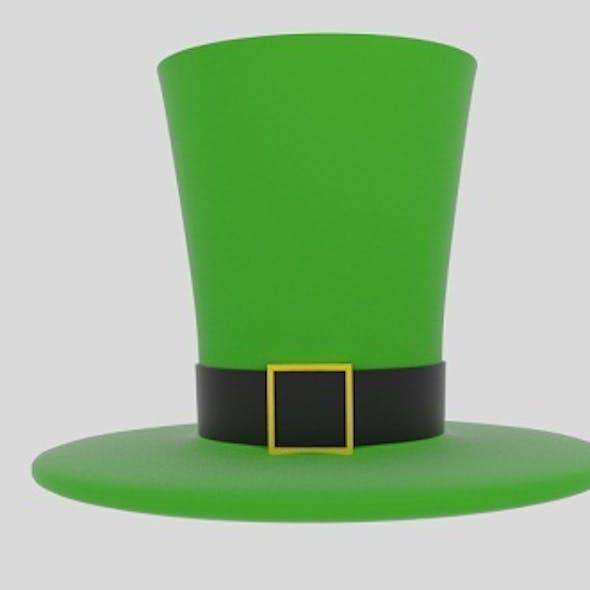Wacky Leprechaun Hat