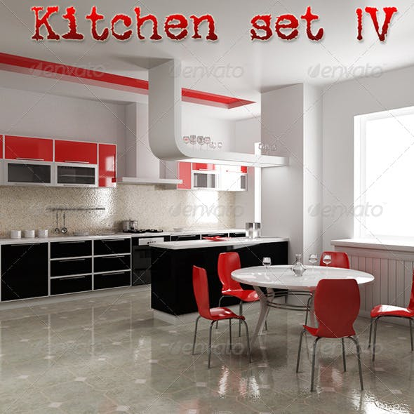 Kitchen set p4