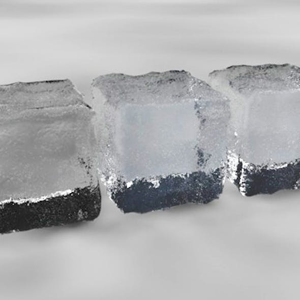Ice material 3 pack