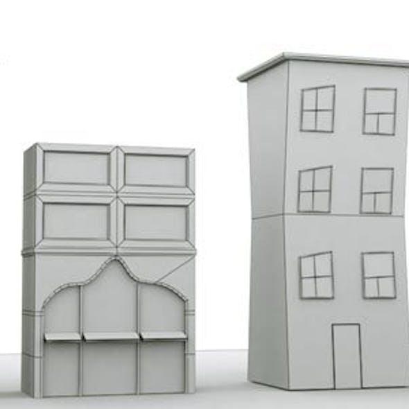 City Building 2