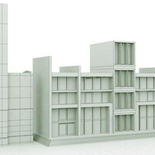 City Building 4