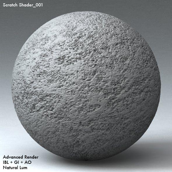 Scratch Shader_001