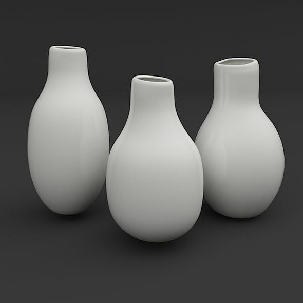 Designer Vase Set