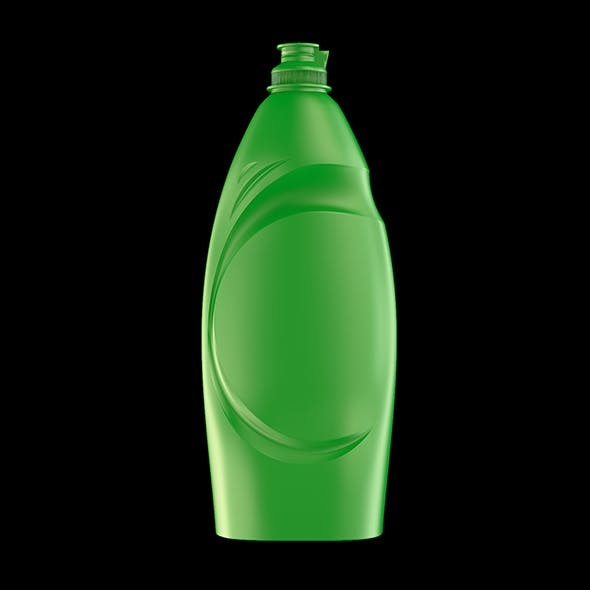 Detergent Bottle 900 ml