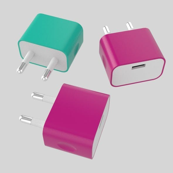 iPhone USB Adapter