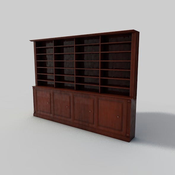 Editable Wall Unit