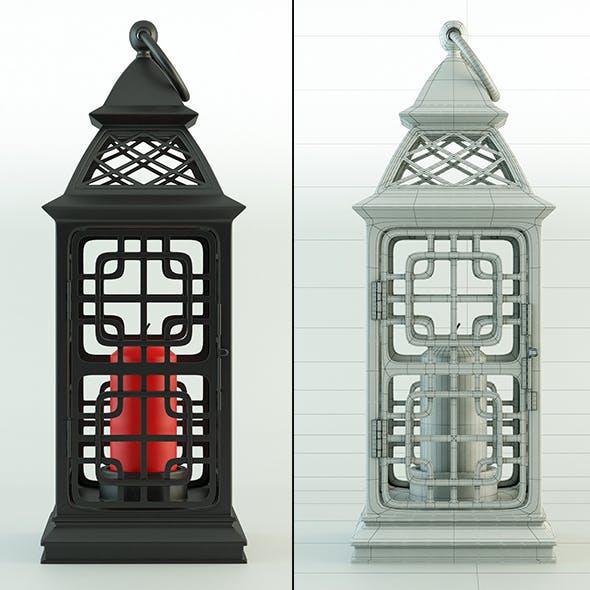 Lantern 2 - 3DOcean Item for Sale