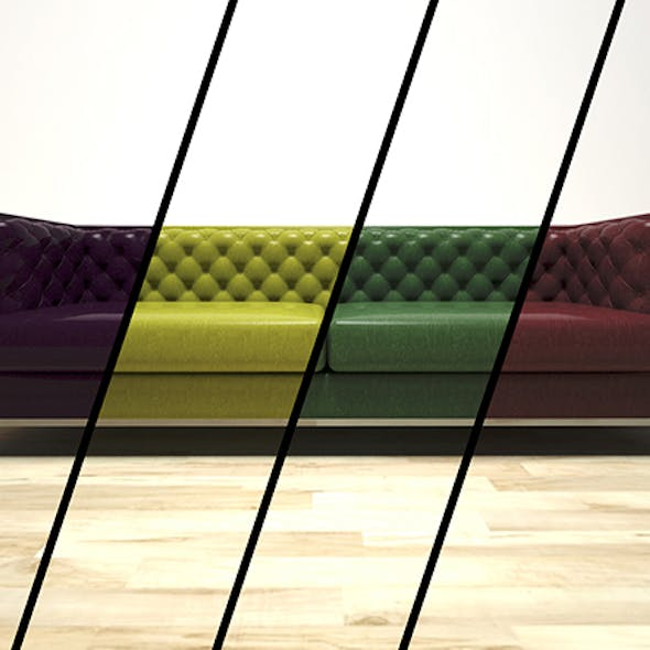 Chester Sofa Various Colours