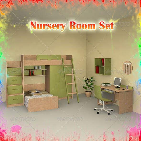 Nursery Room 4