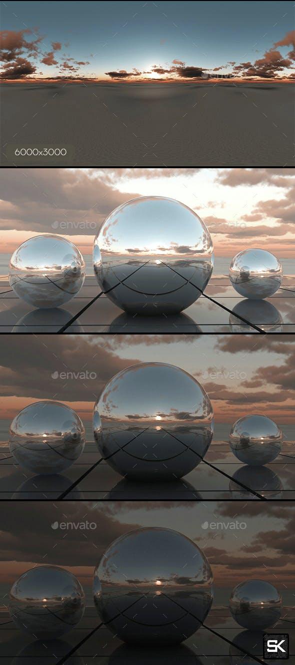 Dawn4 - 3DOcean Item for Sale