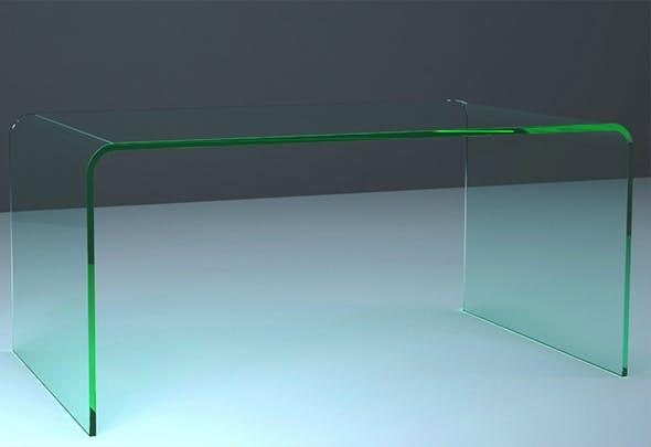 glass fog - 3DOcean Item for Sale