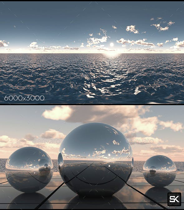 Low Cloud.3 - 3DOcean Item for Sale