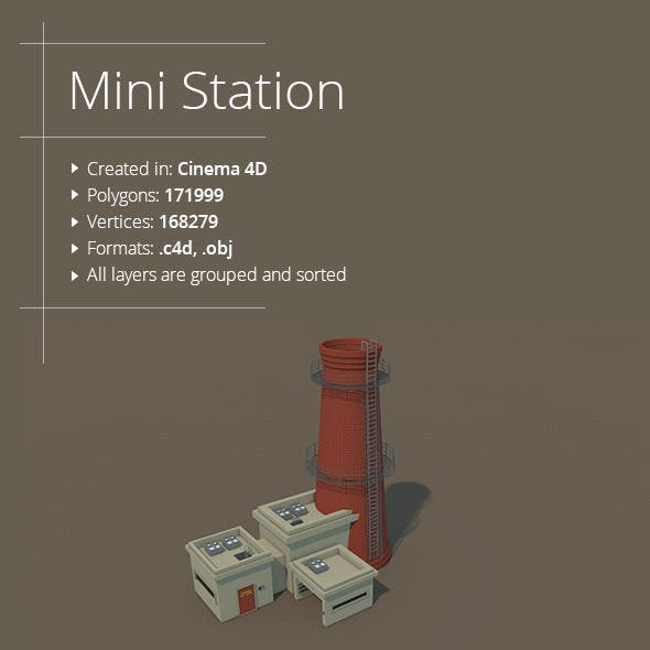 Mini Station