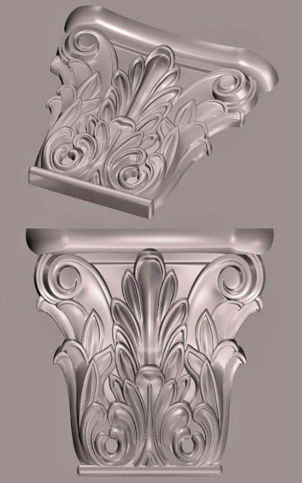 Capital - 3DOcean Item for Sale
