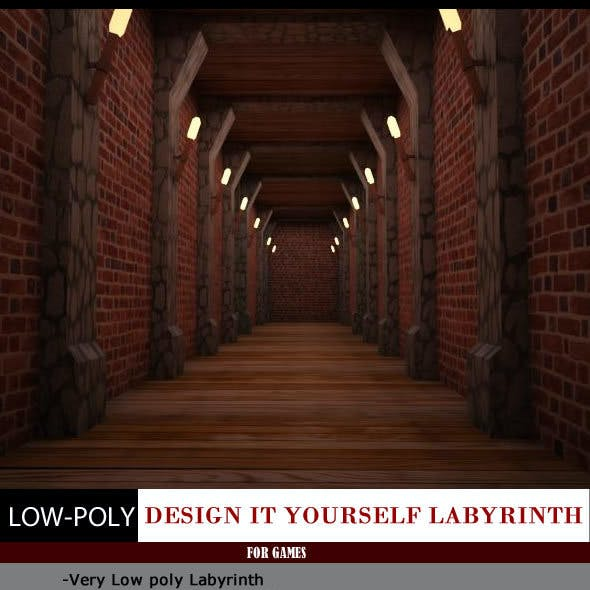 Labyrinth for games