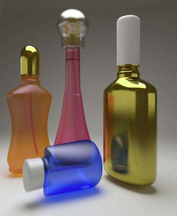 Parfume - 3DOcean Item for Sale