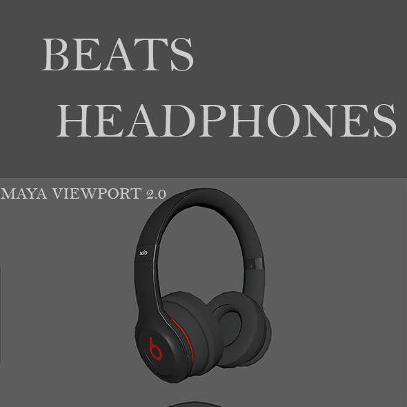 Beats Headphones Solo