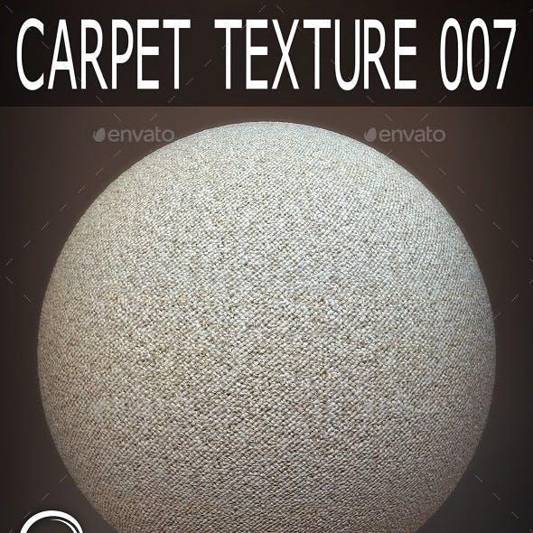 Carpet Textures 007