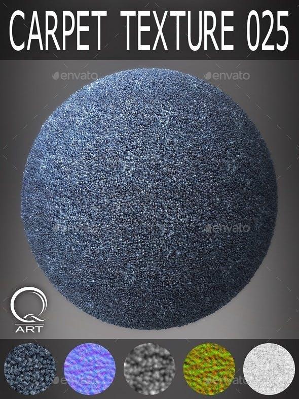 Carpet Textures 025 - 3DOcean Item for Sale