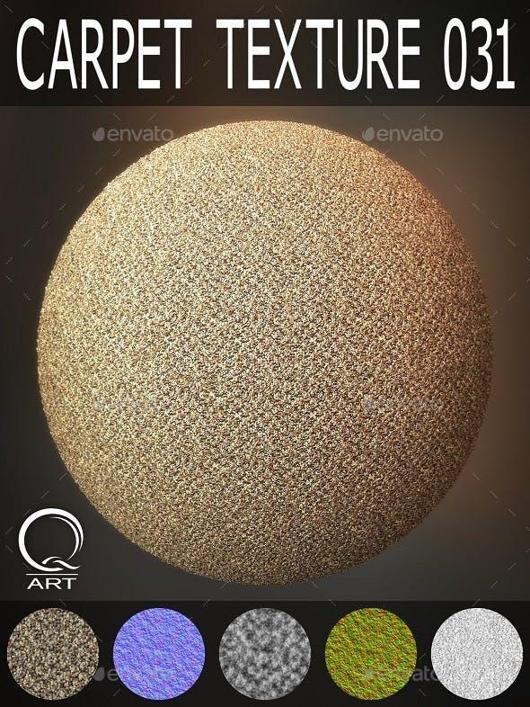 Carpet Textures 031 - 3DOcean Item for Sale