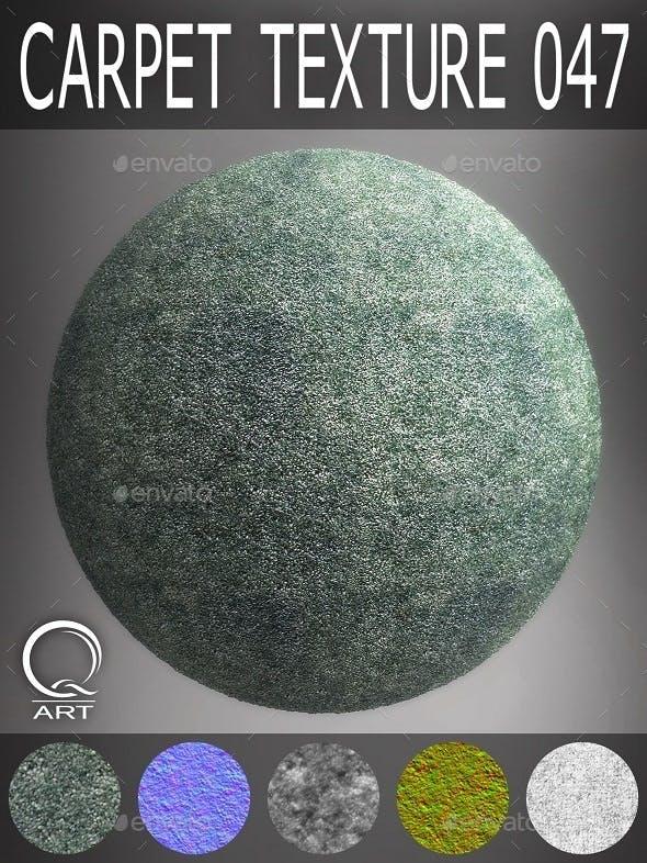 Carpet Textures 047 - 3DOcean Item for Sale