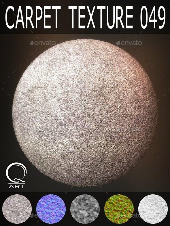 Carpet Textures 049 - 3DOcean Item for Sale