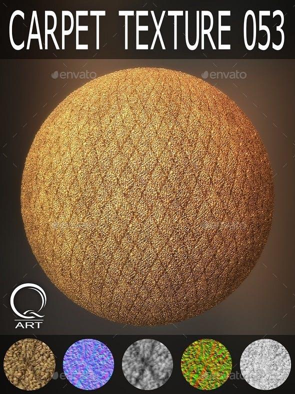 Carpet Textures 053 - 3DOcean Item for Sale