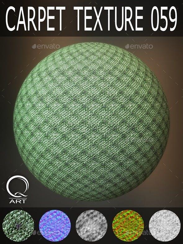 Carpet Textures 059 - 3DOcean Item for Sale