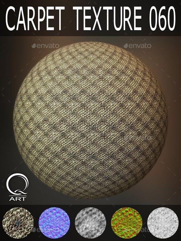 Carpet Textures 060 - 3DOcean Item for Sale