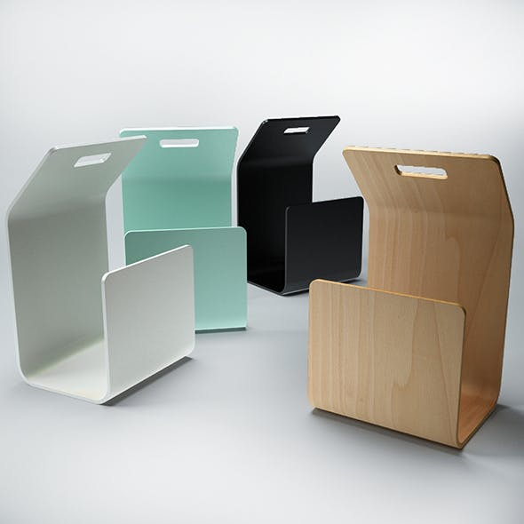 artek kanto - 3DOcean Item for Sale