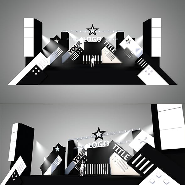 Stage Design vol.2