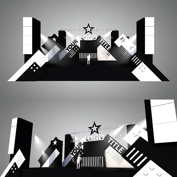 Stage Design vol.2