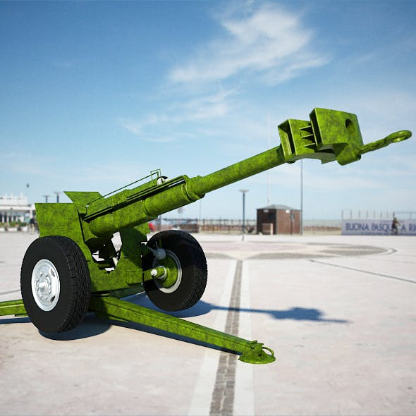 Cannon 2A61