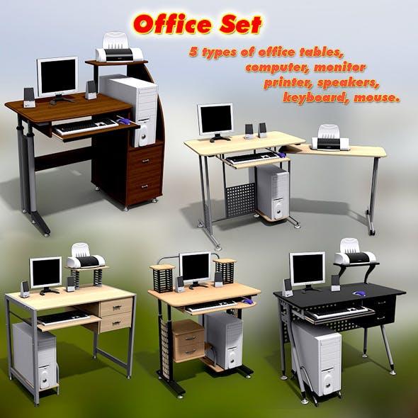 Office Set 14