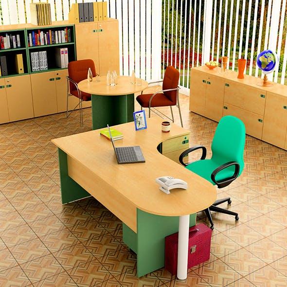 Office Set 18
