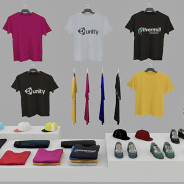 Clothing Pack