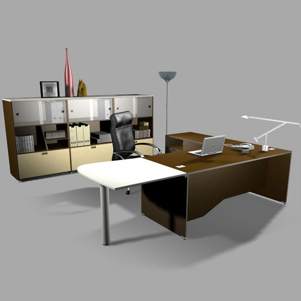Office set 23