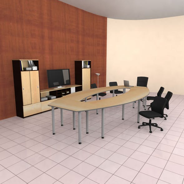Office Set 24