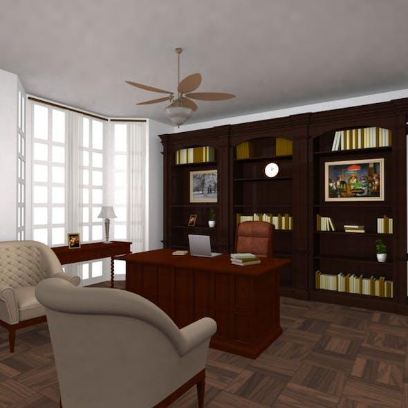 Office Set 25