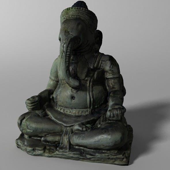 Hindu Statue - Ganesha