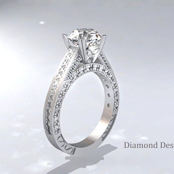 Diamond Ring V1