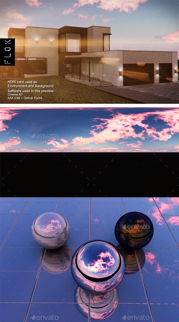 SunsetDesert 52 - 3DOcean Item for Sale
