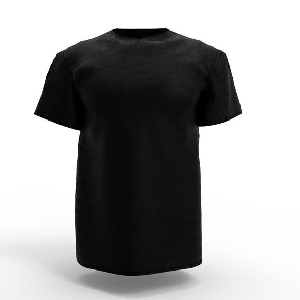 t shirt - 3DOcean Item for Sale