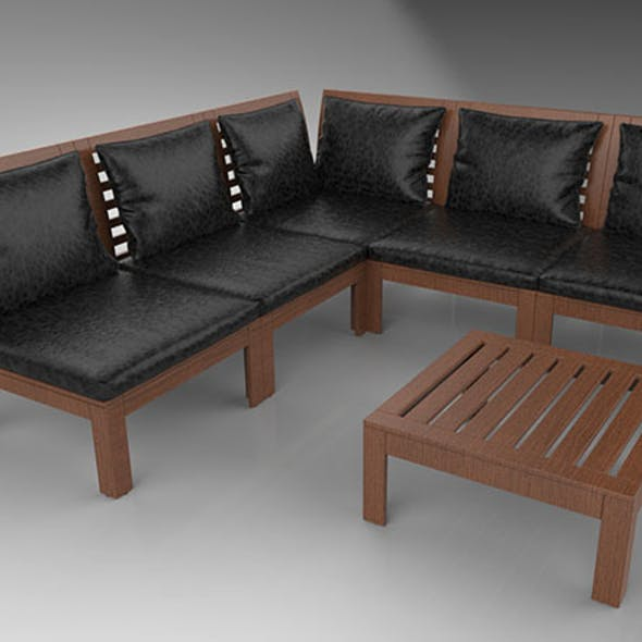 Room - Sofa