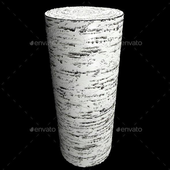 Bark Birch - 3DOcean Item for Sale